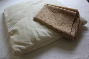 floral cushion 1