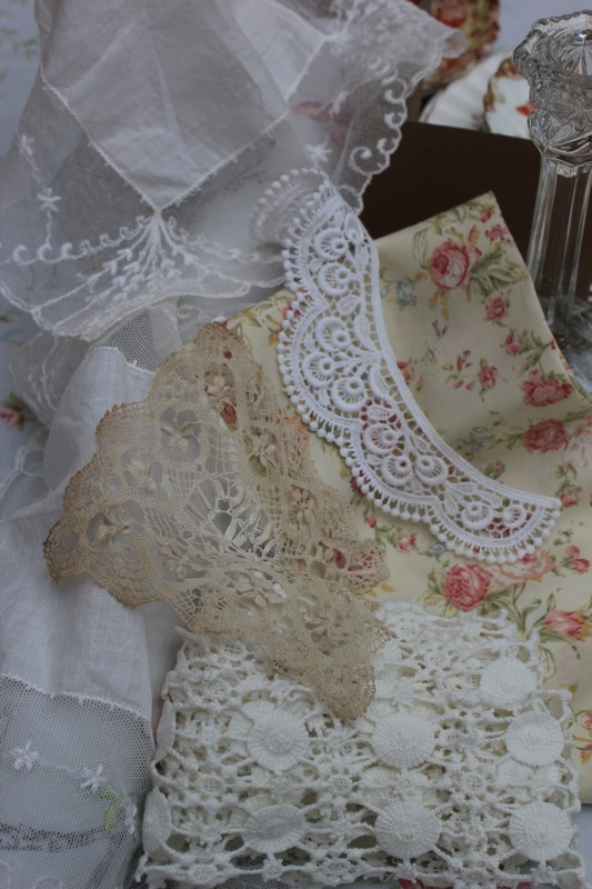 Vintage Fair finds – take a look!