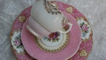 Vintage Tea Cups – which are your favourites?