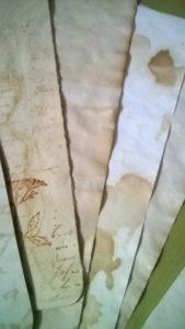 hand made journals