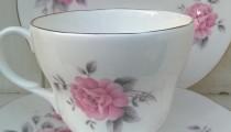 Vintage tea cup – Tea Cup exchange from Australia